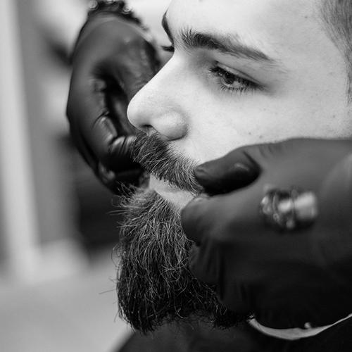 Моделирование усов
